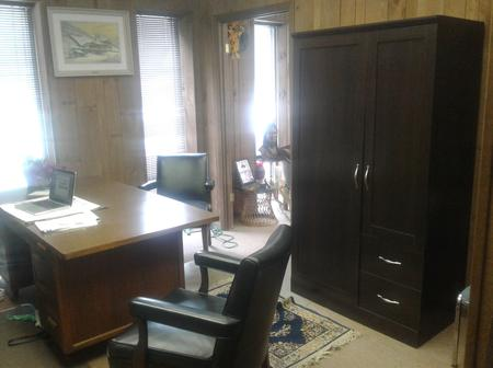 Nanack Office Space Rental
