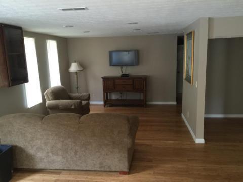Rental Apartment